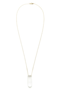Melene Kent Jewels Clarity Necklace - Product List Image