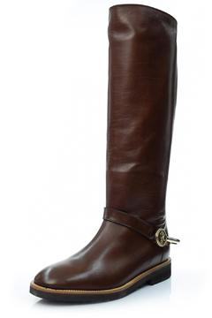 Shoptiques Product: Cherry Riding Boot