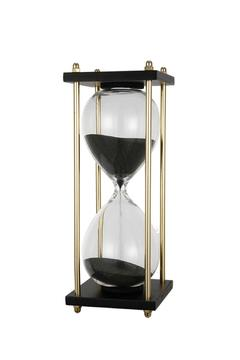 A&B Home Hourglass With Stand - Alternate List Image