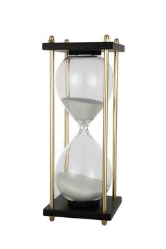 Shoptiques Product: Hourglass With Stand