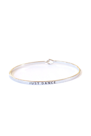 A&B Home Just Dance Bracelet - Front cropped