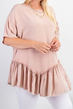 Easel  A Beautiful Tunic - Product List Image