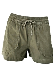 Anine Bing A. Bing Shorts - Product Mini Image