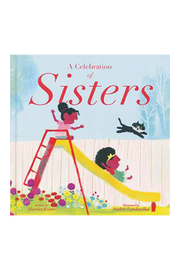 Usborne A Celebration Of Sisters - Product Mini Image