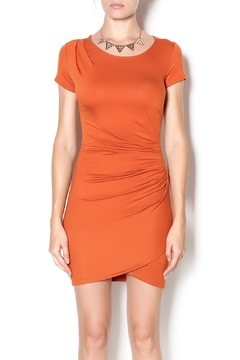 Shoptiques Product: Copper Cutie Dress