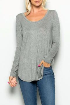 Shoptiques Product: Long Sleeve Layering