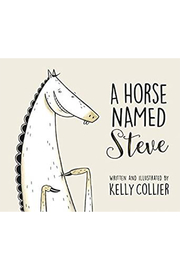 Hachette Book Group A Horse Named Steve - Product Mini Image