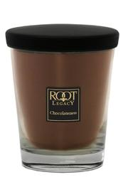 A.I. Root Candle Co. Large Candle Chocolate - Product Mini Image