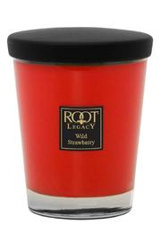 A.I. Root Candle Co. Large Candle Wild-Strawberry - Product Mini Image