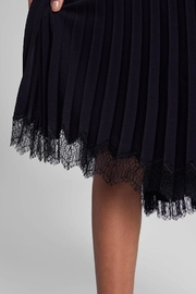 A.L.C. Adele Skirt - Back cropped