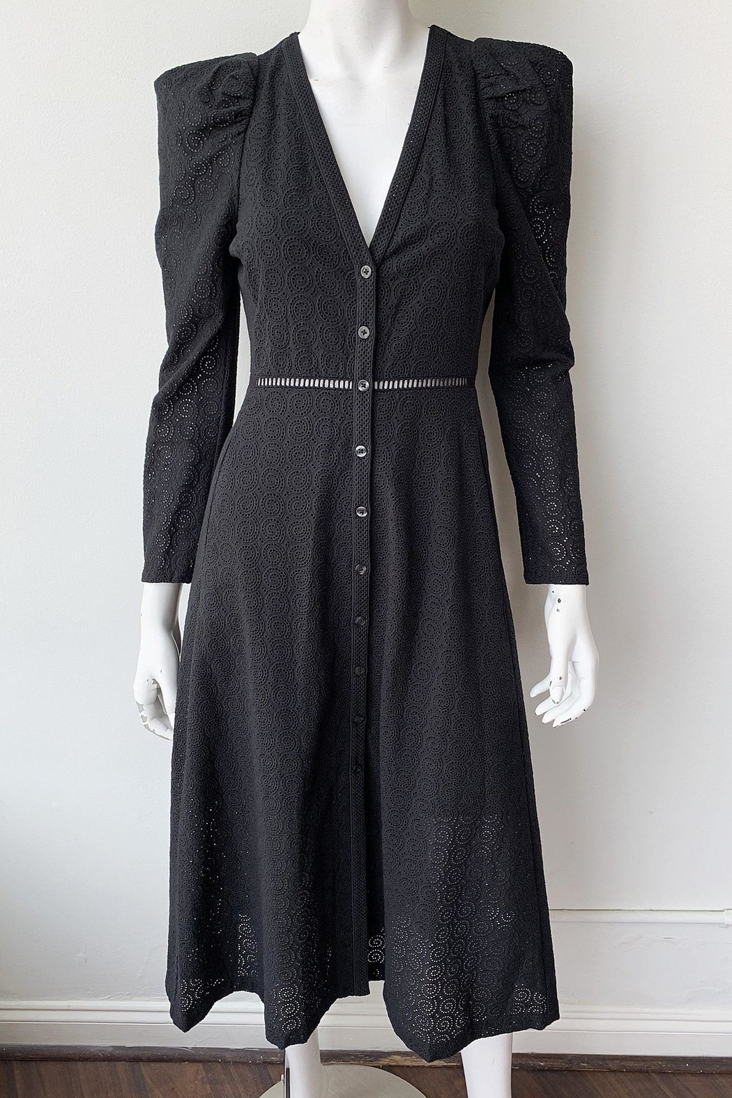 A.L.C. Adler Dress - Side Cropped Image