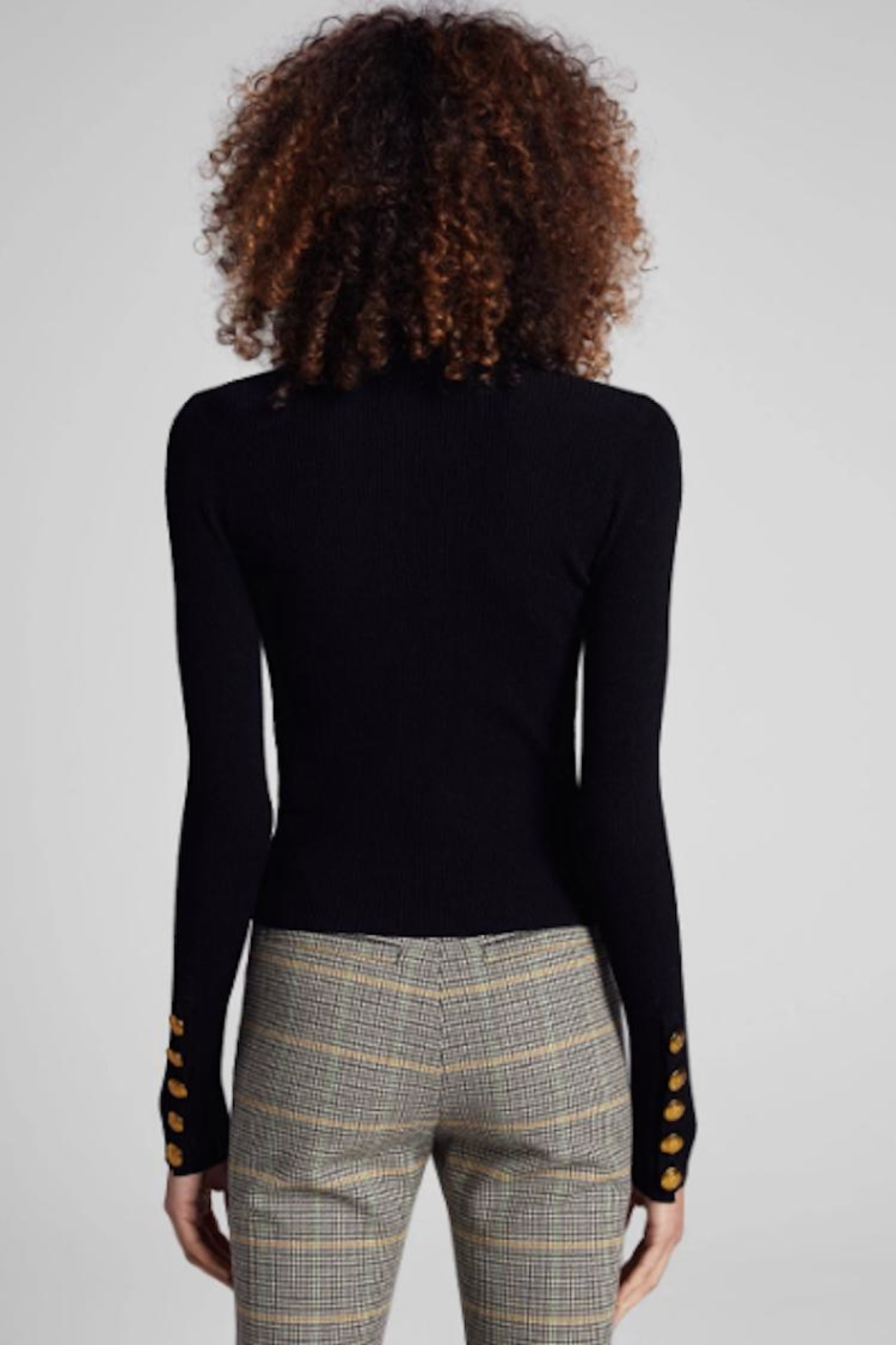 A.L.C. Desi Sweater - Front Full Image