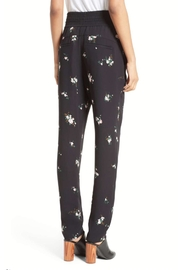 A.L.C. Kyrie Floral Pant - Front full body