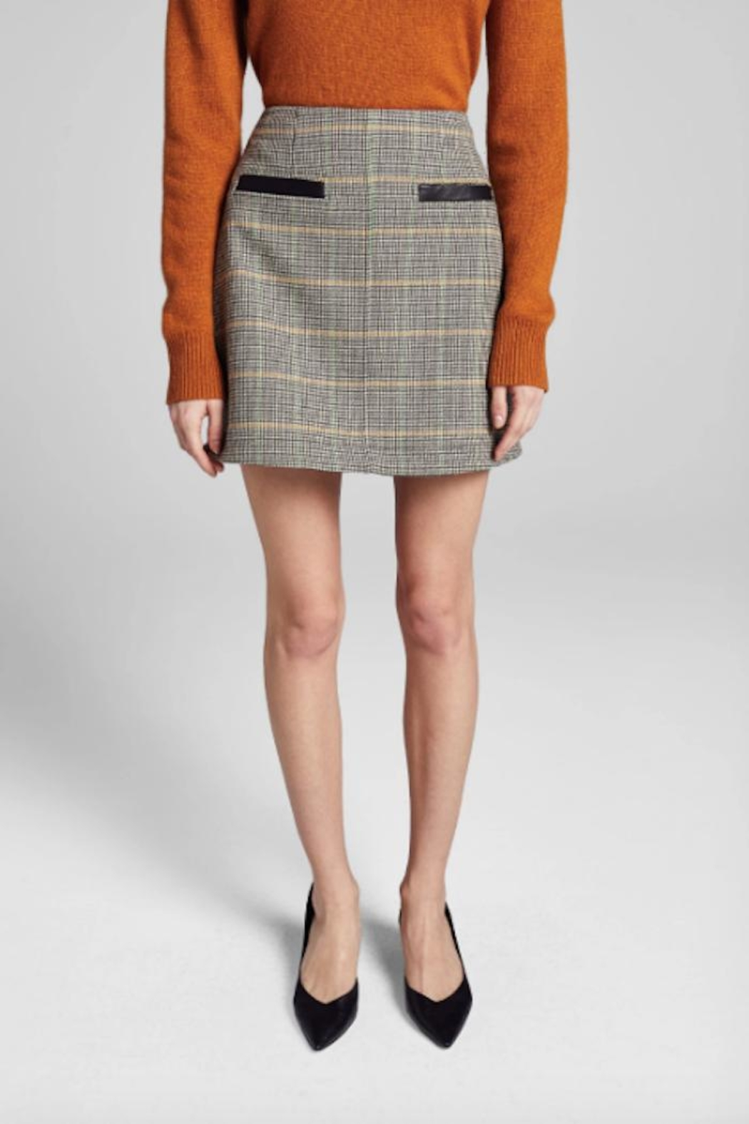 A L C  Reynolds Skirt from Los Angeles by Tags Boutique