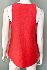Emerson Fry A-Line Mod Top - Back cropped