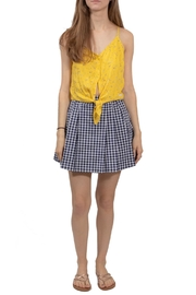 Volcom A-Line Skirt - Product Mini Image