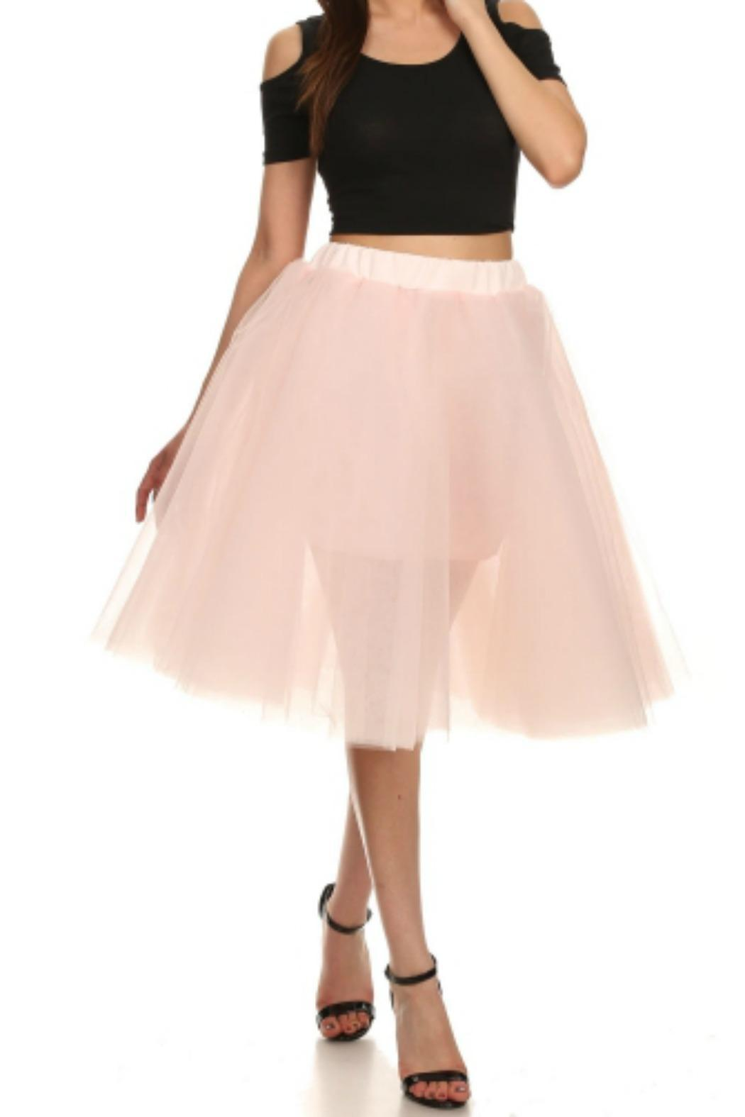 Shop affordable, unique tulle skirt designed by top fashion designers worldwide. Discover more latest collections of Skirts at loadingtag.ga