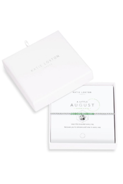 Katie Loxton A Little Birthstone Bracelet - Product List Image
