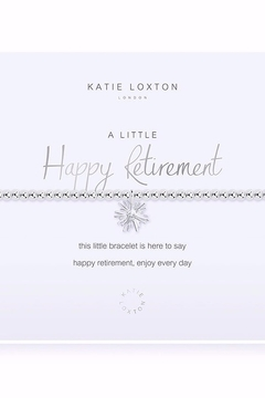 Katie Loxton A Little Happy Retirement - Alternate List Image