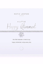 Katie Loxton A Little Happy Retirement - Product Mini Image