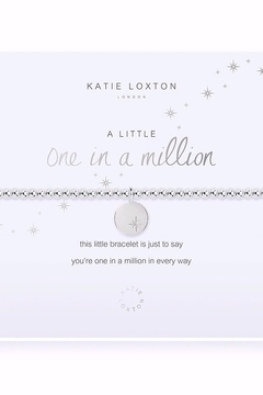 Katie Loxton A Little One In A Million - Alternate List Image