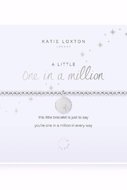 Katie Loxton A Little One In A Million - Product Mini Image