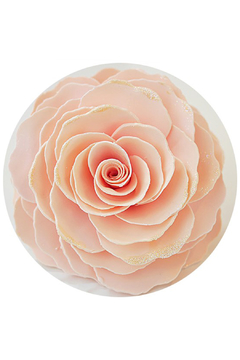 A'Marie's Bath Flower Shop Flower-Soap Vintage Rose - Product List Image