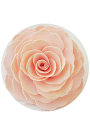 A'Marie's Bath Flower Shop Flower-Soap Vintage Rose - Product Mini Image