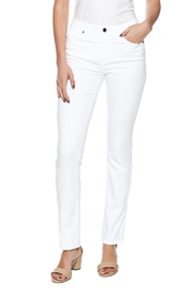 A.N. Designs White Jeans - Product Mini Image
