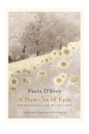 Crossroads A NEW SET OF EYES BY PAULA D'ARCY - Product Mini Image