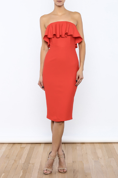 Shoptiques Product: Holly Days Dress