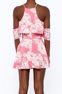 Shoptiques Product: Print Floral Set