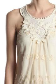 A'reve Lace Sleeveless Top - Side cropped