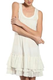 A'reve T-Back Slip Dress - Product Mini Image