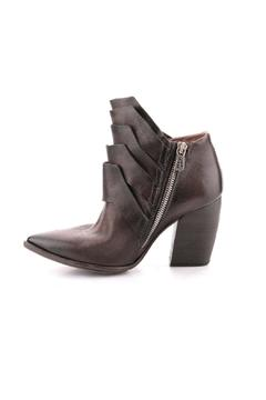 A.S. 98 Brown Bootie - Alternate List Image