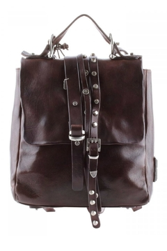 A.S. 98 Buckle Studded Backpack - Product List Image