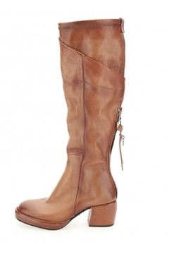 A.S. 98 Carisma Tall Boot - Calvados - Product List Image