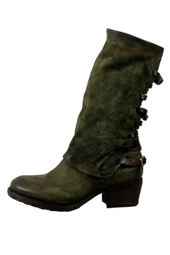 A.S. 98 Costello Leather Boot - Product List Image