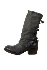 A.S. 98 Costello Leather Boot - Product Mini Image