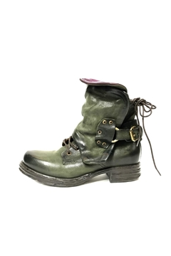 A.S. 98 Italian Leather Boot - Alternate List Image