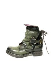 A.S. 98 Italian Leather Boot - Product Mini Image