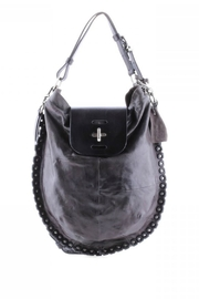 A.S. 98 Leather Rivet Crossbody - Product Mini Image