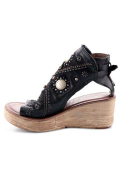 A.S. 98 Black Noa Wedge - Product List Image