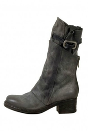 A.S. 98 Nobu Leather Boot - Front cropped