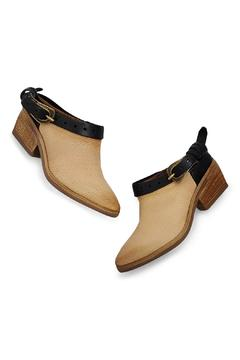A.S. 98 Samuel Slip-On Heel - Alternate List Image