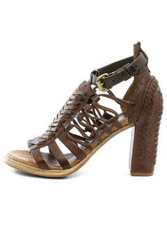 A.S. 98 Sandalwood Heels - Product List Image