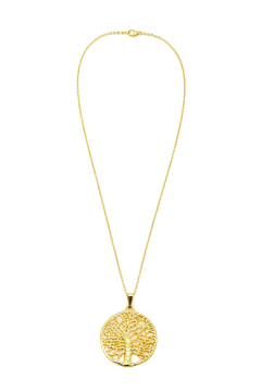 Shoptiques Product: Gold Round Beech Tree