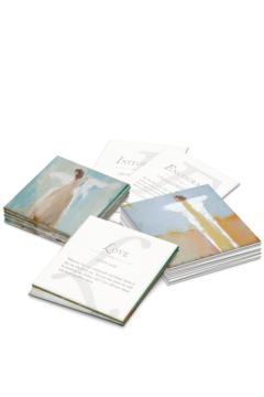 ANNE NEILSON A-Z SCRIPTURE CARDS - Product List Image