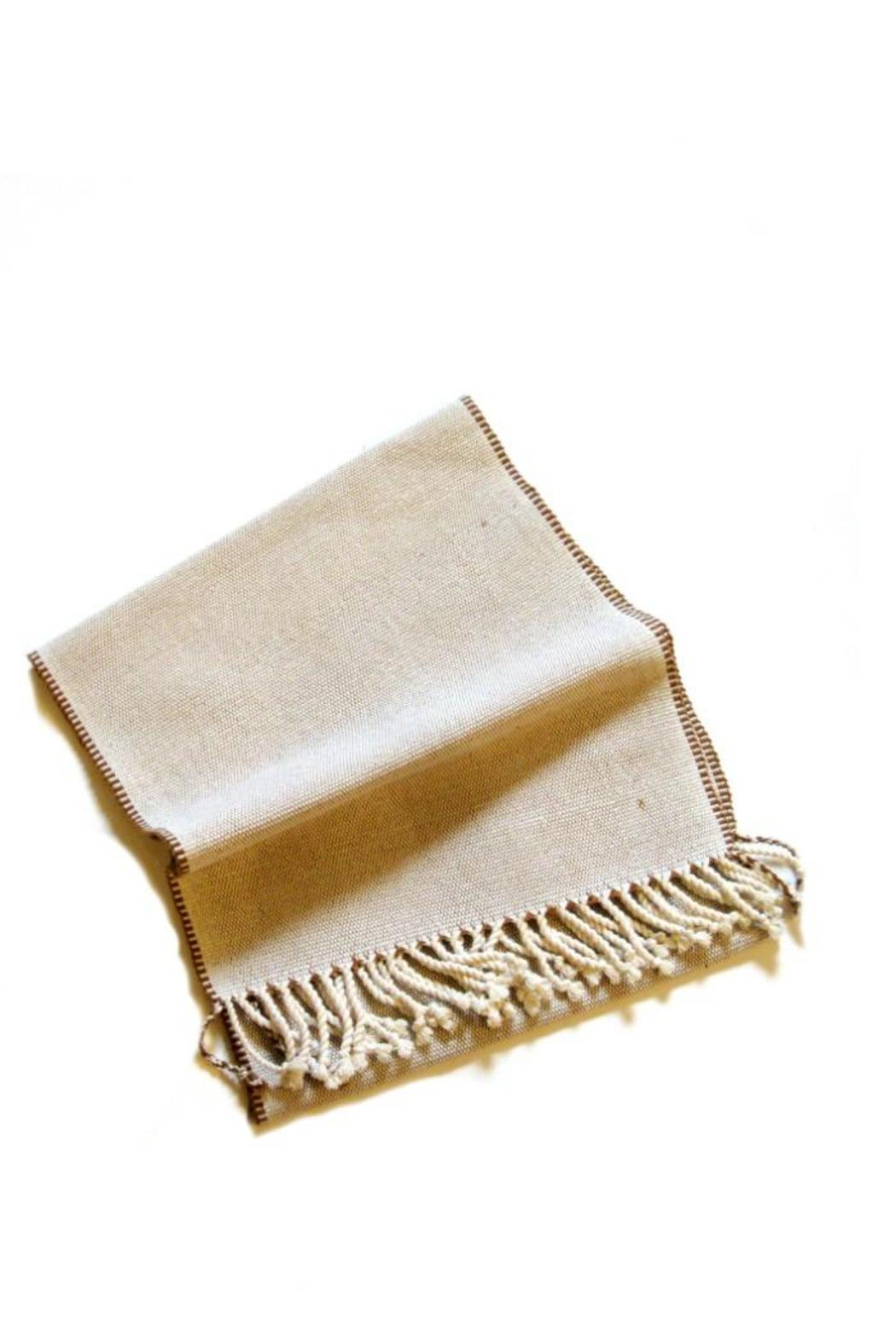 Diseño  Cotton Table Runners - Main Image