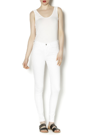 Flying Monkey Skinny Jean - Front full body